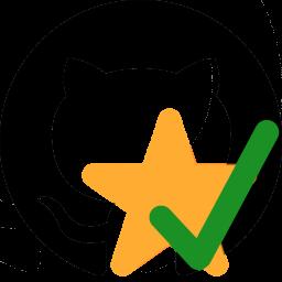 :GitHubStarsOkayAndMuchAppreciated2: